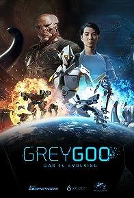 Primary photo for Grey Goo