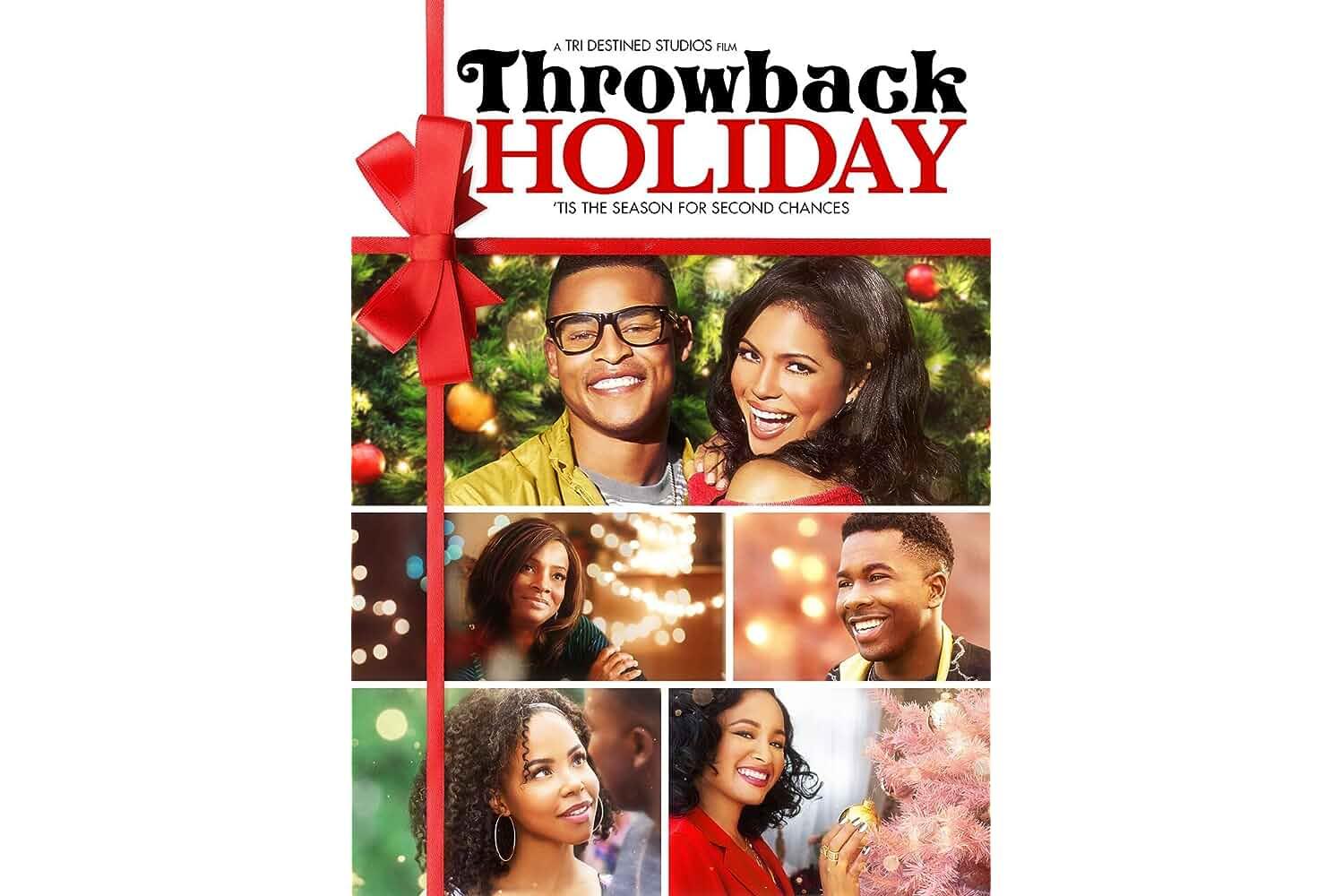 Throwback Holiday (2018)
