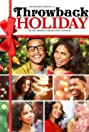 Throwback Holiday (2018) Poster