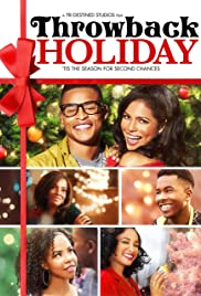 Throwback Holiday (2018) 720p