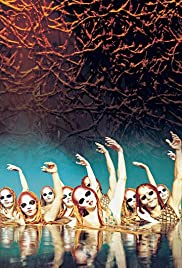 Cirque du Soleil: O Poster