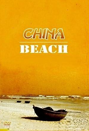 China Beach poster