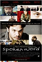 Primary image for Spoken Word