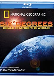 Six Degrees Could Change the World Poster