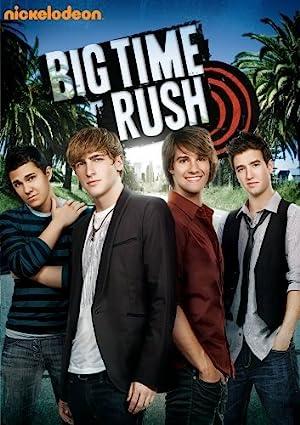 Where to stream Big Time Rush