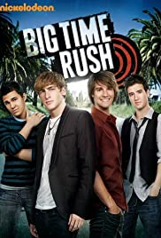 Big Time Rush Poster - TV Show Forum, Cast, Reviews