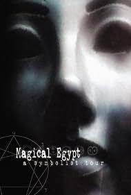 Magical Egypt Poster - TV Show Forum, Cast, Reviews