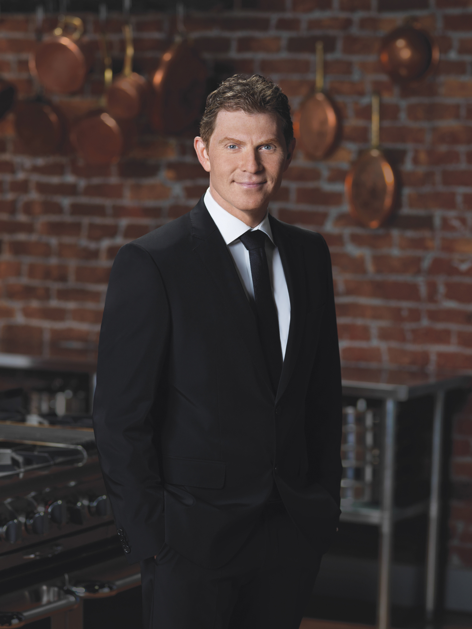 Bobby Flay in The Next Food Network Star (2005)