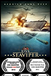 USS Seaviper (2012) Poster - Movie Forum, Cast, Reviews
