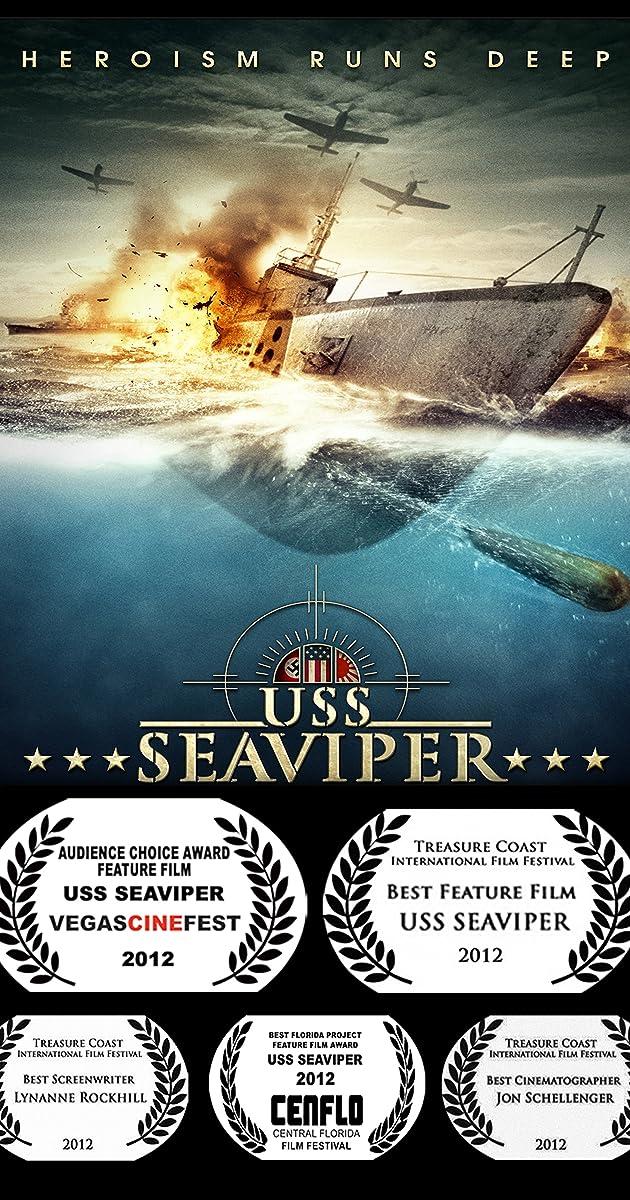 USS Seaviper (2012) - IMDb  USS Seaviper (2...