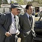 Sean Penn and Mark Ruffalo in All the King's Men (2006)