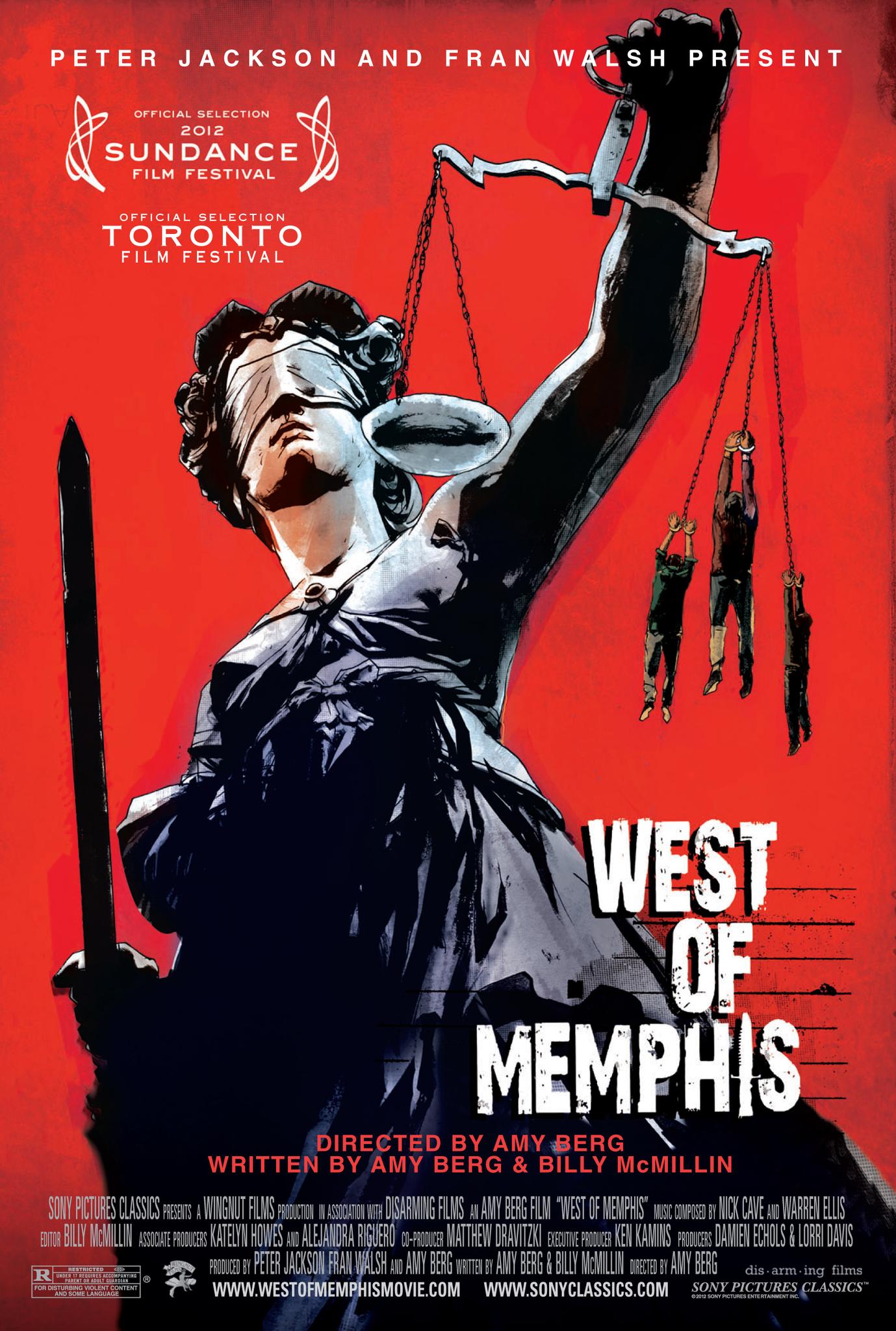 West of Memphis (2012) - IMDb