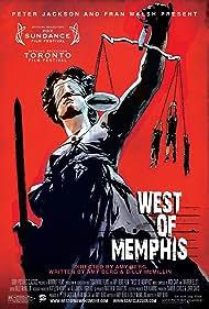 West of Memphis (2012) Poster - Movie Forum, Cast, Reviews