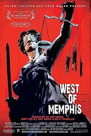 Where to stream West of Memphis