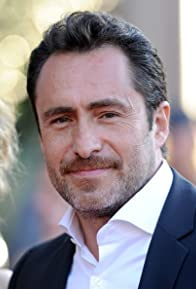 Primary photo for Demián Bichir