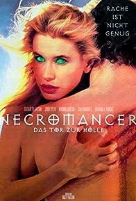Primary photo for Necromancer