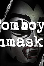 Tomboys Unmasked Poster