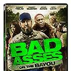 Danny Glover, Danny Trejo, John Amos, and Loni Love in Bad Asses on the Bayou (2015)