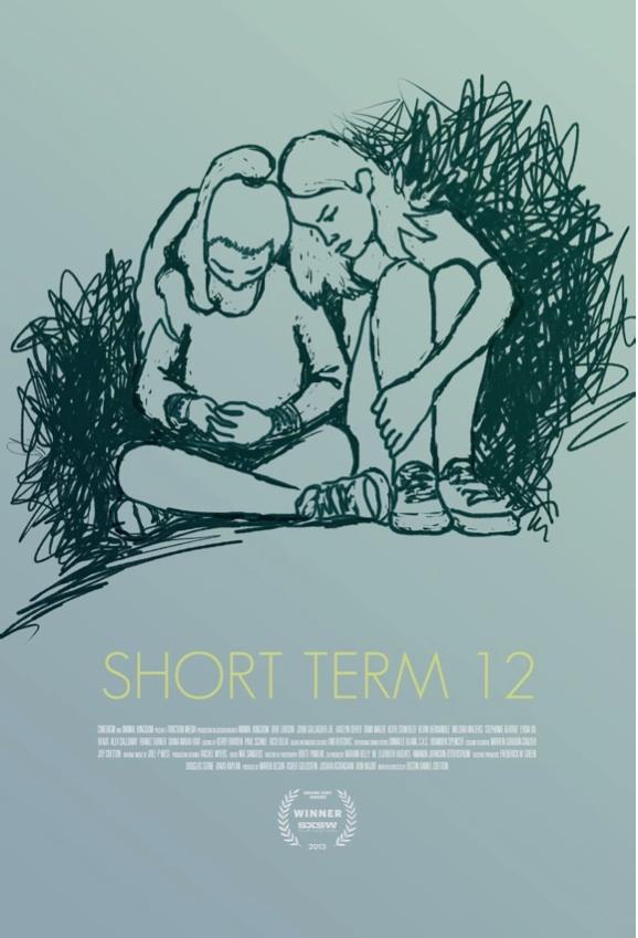 short term 12 blu ray review