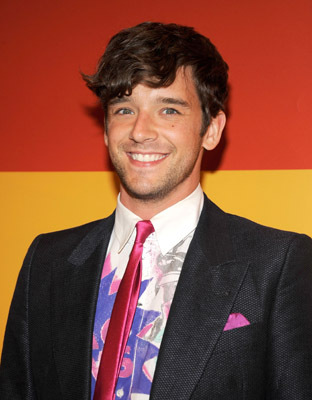 Michael Urie at an event for Ugly Betty (2006)