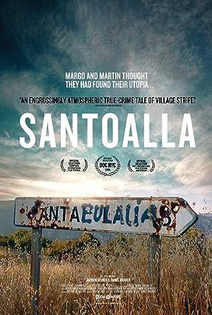 Where to stream Santoalla