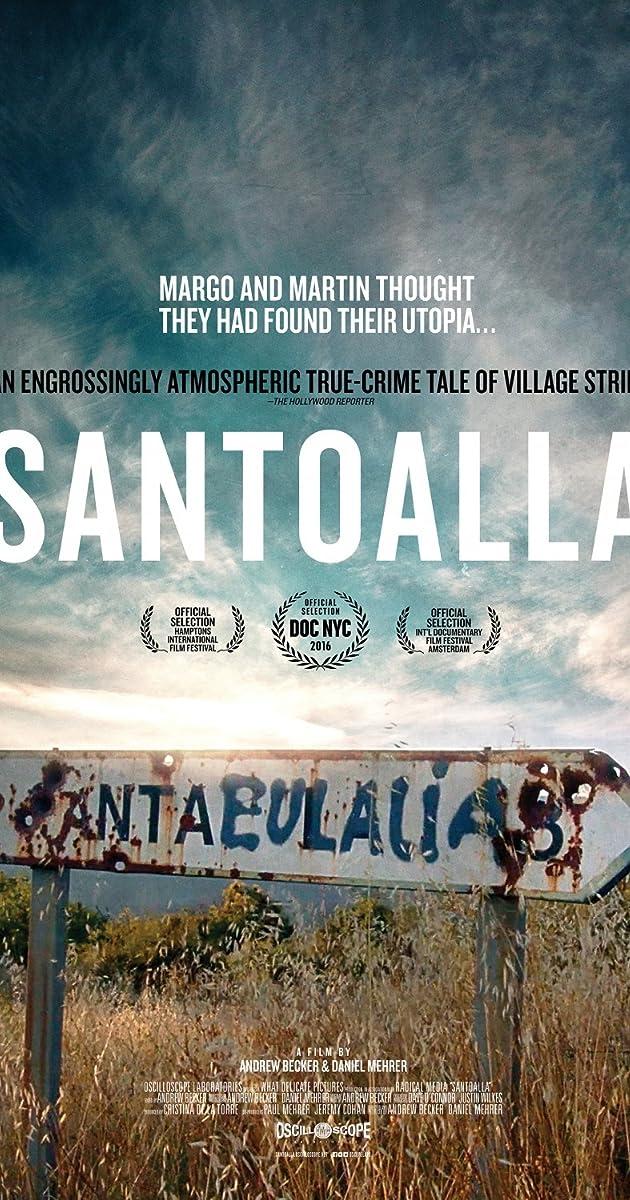 Subtitle of Santoalla