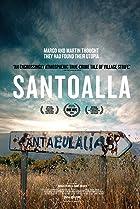 Santoalla (2016) Poster