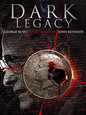 poster for Dark Legacy