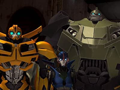 Watch 3 online movies Operation Bumblebee: Part 1 [h.264]