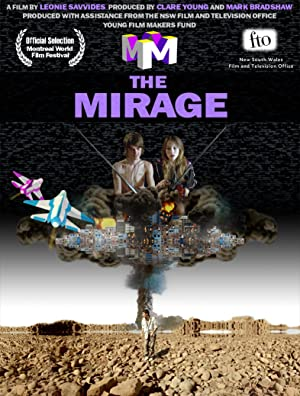 Where to stream The Mirage