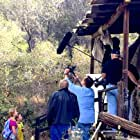 """Filming the feature film, """"Nessie and Me"""" with director Jim Wynorski"""