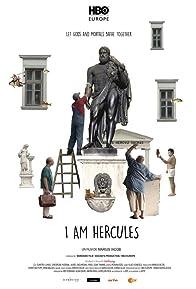 Primary photo for Eu sunt Hercule