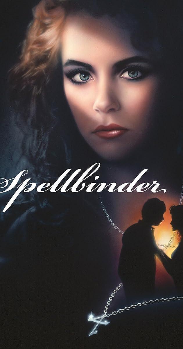 Subtitle of Spellbinder
