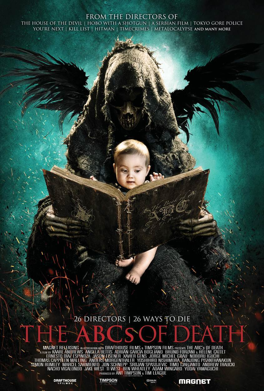 The ABCs of Death (2012)