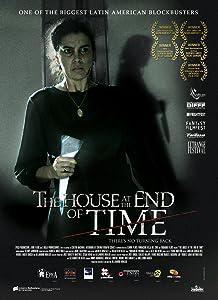 Movies subtitles free download La casa del fin de los tiempos [1280x800]