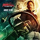Ian Ziering in The Last Sharknado: It's About Time (2018)
