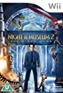 Night at the Museum: Battle of the Smithsonian (2009) Poster