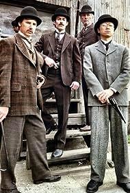 Chinatown Squad (2012)