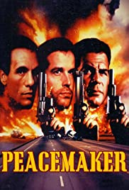 Peacemaker (1990) Poster - Movie Forum, Cast, Reviews