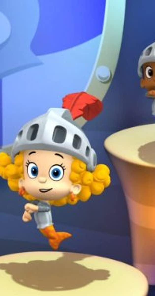 Bubble Guppies Sir Nonny The Nice Tv Episode 2013 Full