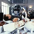 Kevin Page in RoboCop (1987)