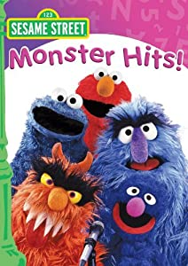Watch free movie tv series Sesame Songs: Monster Hits! by none [WEBRip]