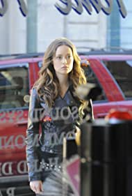 Summer Glau in Terminator: The Sarah Connor Chronicles (2008)