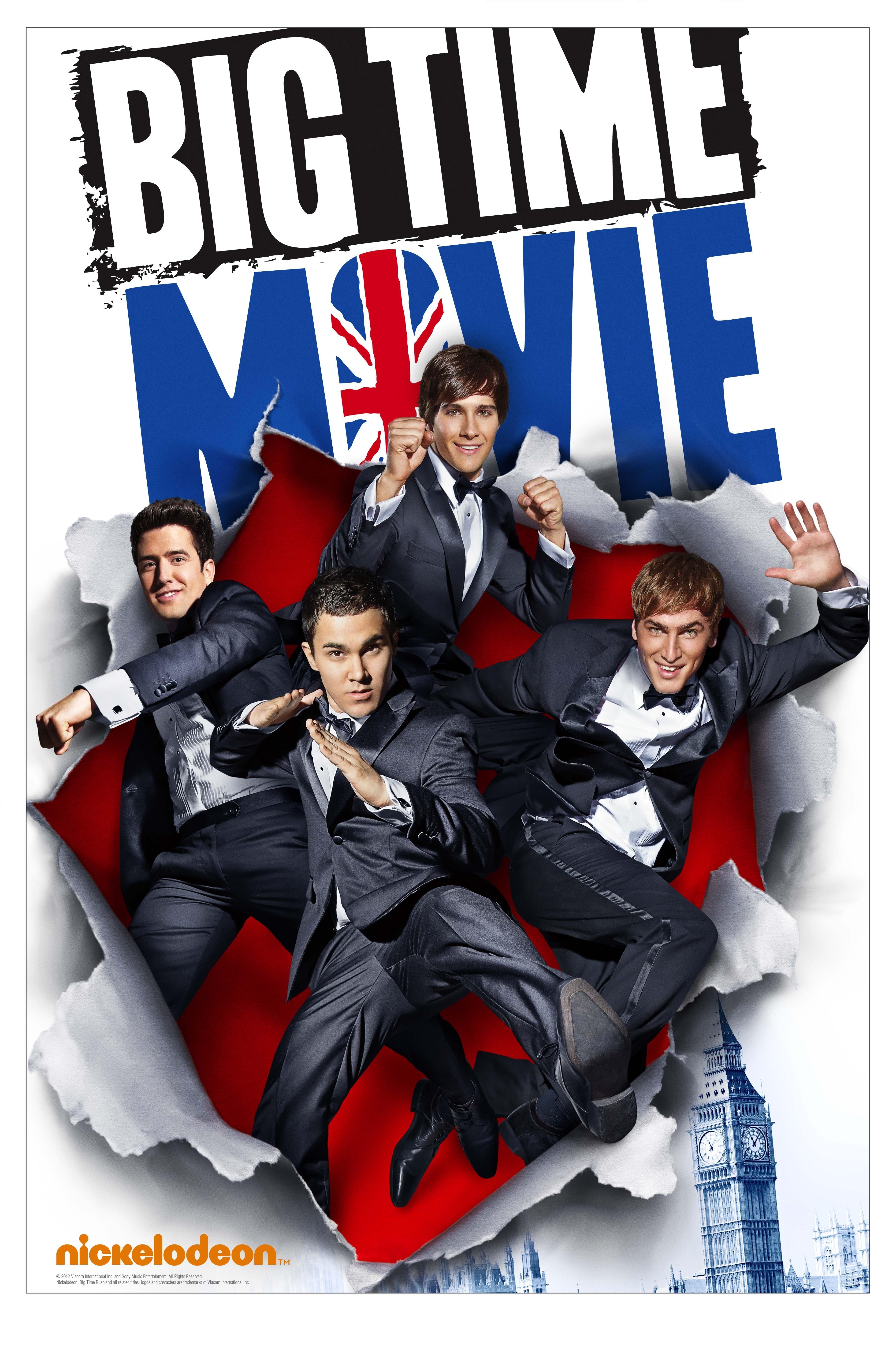 Watch Big Time Movie