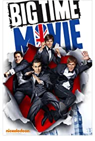 Kendall Schmidt, Carlos PenaVega, James Maslow, and Logan Henderson in Big Time Movie (2012)