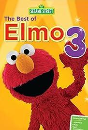 Sesame Street: The Best of Elmo 3 Poster