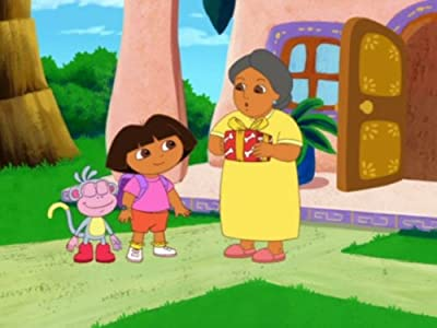 Full movies downloads free Dora's Got a Puppy by [Full]