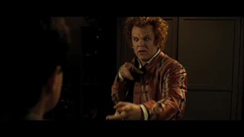 "Cirque du Freak: ""Steve Asks Crepsley to Turn Him Into a Vampire"""