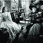 Greer Garson and Edna May Oliver in Pride and Prejudice (1940)