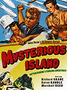 New movie for download Mysterious Island USA [flv]